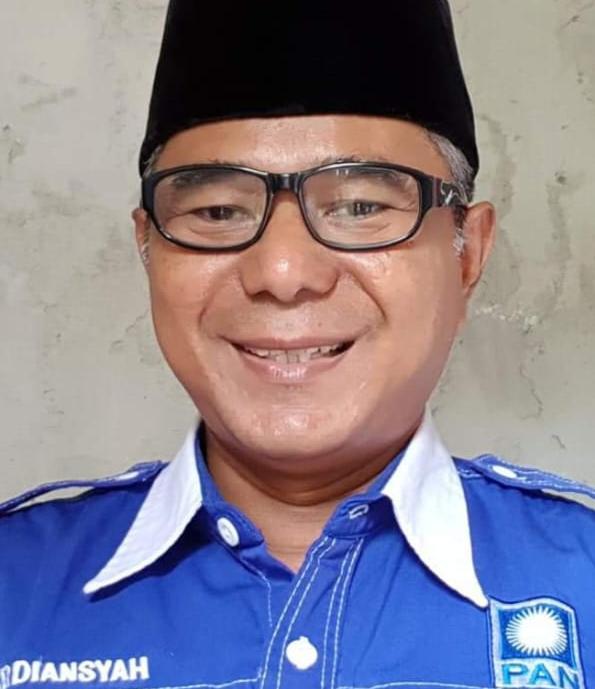 DPD PAN Kepulauan Meranti akan Pilih Ketua Baru