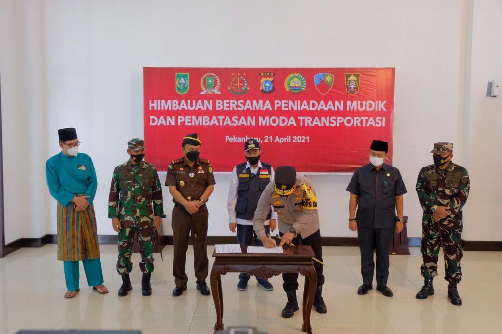 Bagi Yang Nekat Mudik Ke Riau, Gedung Bekas SPN Rumbai Sebagai Tempat Karantina