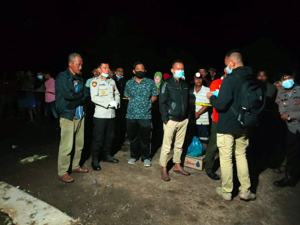 Polisi di Kepulauan Meranti Buru Pelaku Pembunuhan IRT di Rangsang Barat