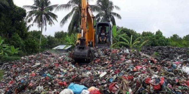 Atasi Sampah, DLH Rencanakan akan bangun TPA di Desa Sesap