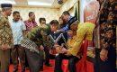 Pemkab Meranti Gelar Malam Syukuran HUT RI Ke-74 Tahun 2019