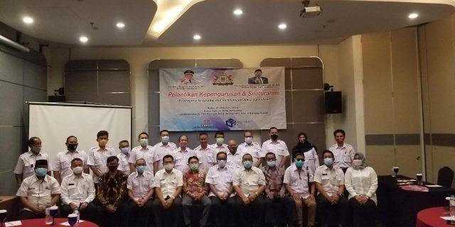 Deklarasi Pembentukan Aliansi Konsultan Pengkaji Teknis Indonesia