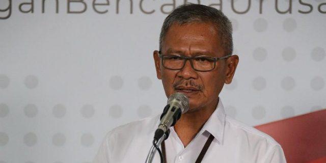 Data Sebaran 790 Kasus Positif Corona di Indonesia