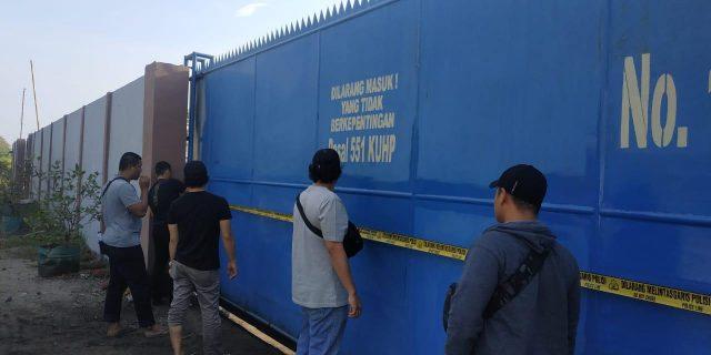 Polda Riau Tangkap 5 Pelaku Jaringan Illegal Taping Antar Provinsi, Rugikan Negara 2,4 Miliar Rupiah