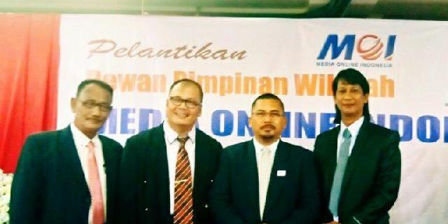 Akan Dibuka Presiden, DPW MOI Riau Ikutserta Sukseskan Rakernas
