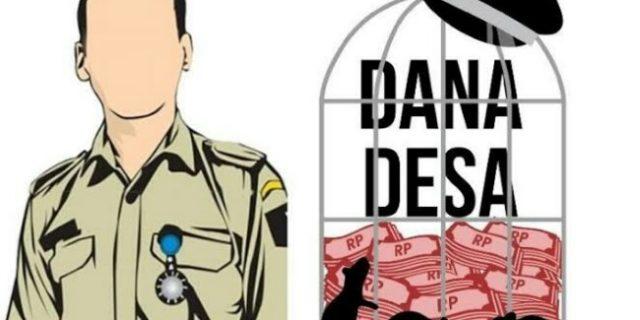 Draft SK Sudah Diajukan, Kepala Desa Tanjung Kulim Diberhentikan Sementara