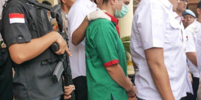 Penyelundupan Heroin Melalui Bandara Soekarno Hatta Berhasil Ditangkap BNN