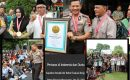 Pertama di Indonesia dan Dunia,Kapolres Kendal Ukir Rekor Evaluasi Kerja Polres Bersama Masyarakat