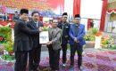 Gubernur Kepri,H.Nurdin Basirun : Rapatkan Barisan Harus Lebih Bekerja Keras