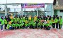DPW Kabupaten Kampar Kunjungan Silaturrahi ke DPW Bengkalis