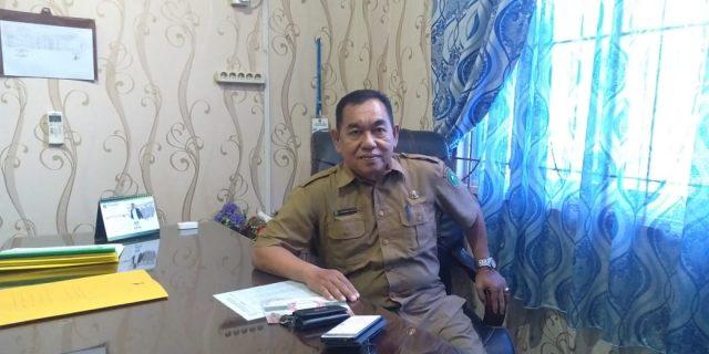 Kadisdik Meranti,Drs.H.Nuriman Khair : PPDB Sebagai Sesuatu Yang Lumrah Menggunakan Sistem Nilai Hasil Ujian Nasional