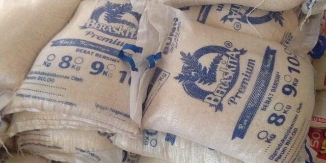 6.400 Paket Bantuan Sembako Dinsos Meranti Masih Tersisa 150 Paket dan Hutang Rp 645 Juta