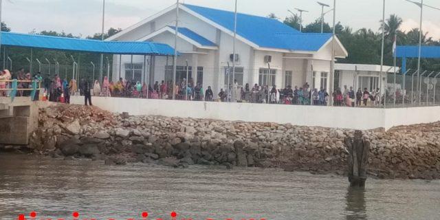 M.Adli : Pembangunan RoRo di Meranti Menjadi Kebanggan Anak Dearah,Jangan Dijadikan Fitnah
