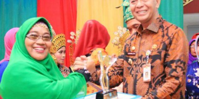 Semarak Peringatan Hari Ibu Kota Tanjungpinang