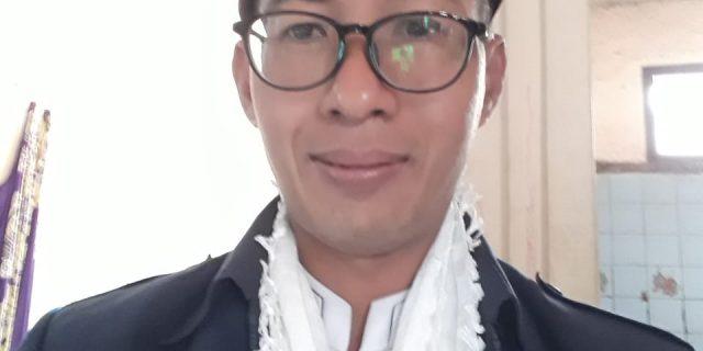 Tubagus Soleh,Ketua Umum Babad Banten Nasional : Jokowi dihina,Jokowi dimaki,Jokowi yang Terpilih