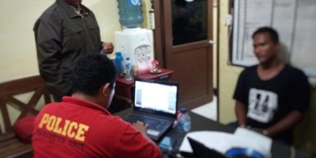 MK Diringkus Saat Berkedok Di Kamar 301 Happy Hotel Selatpanjang