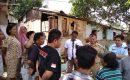 Penomena Penggusuran Rumah Warga RT 04/RW 05 Melcham,Lurah Tanjung Singkuang Temui Warga di TKP