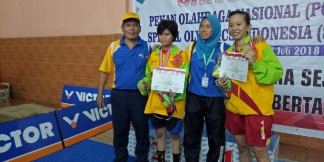 Riau Juara Umum Pornas SOIna VIII