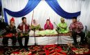 Tutup Festival Padang Melang Wagub Kepri,H.Isdianto Ingatkan Jaga Kebersihan Pantai