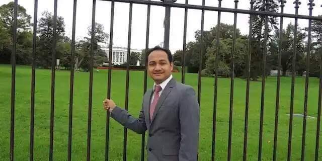Senator Fachrul Razi : Ummat Islam Saat ini terjebak dalam Peradaban Revolusi Industri dan Rekayasa Global