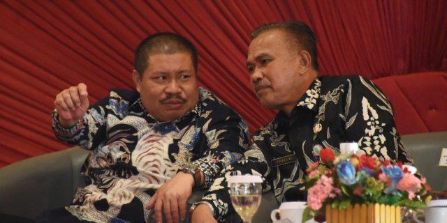 Kendala Pipa Teratasi, Pembangunan Jalan Lingkar Barat Duri Dilanjutkan Maret Ini