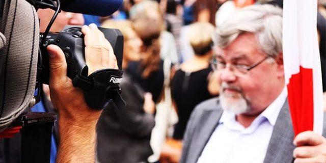 Aliansi Jurnalis Desak Polisi Usut Tuntas Kekerasan Terhadap Wartawan
