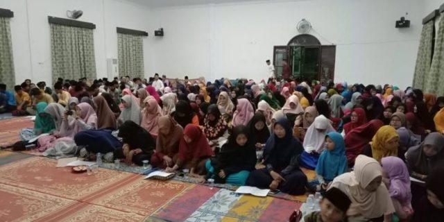 Mahasiswa STAIN Bengkalis Akan Road to Ramadhan ke Meranti dan Bengkalis