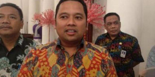 Usai Disindir Yasonna,Wali Kota Tangerang Hentikan Pelayanan Di Kantor Kantor Kemenkumham