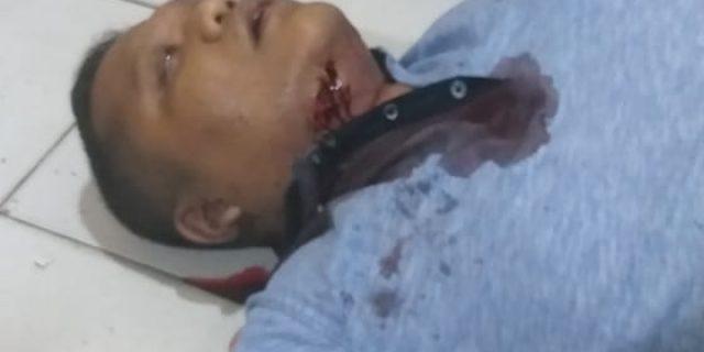 Penembak Bripka Rahmat Effendi, ternyata adalah paman FZ