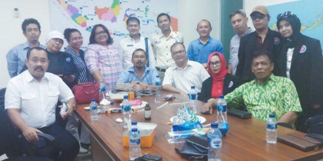 Mantap…Siang Nanti DPP MOI Akan Kunjungi Dewan Pers