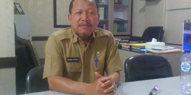 Kaban BPKAD Bambang Suprianto,SE,MM : Dana DAK Dan DR 2016 Pernah Di Gunakan Pemkab Meranti Untuk Kegiatan Lain Bukan Di Pinjam