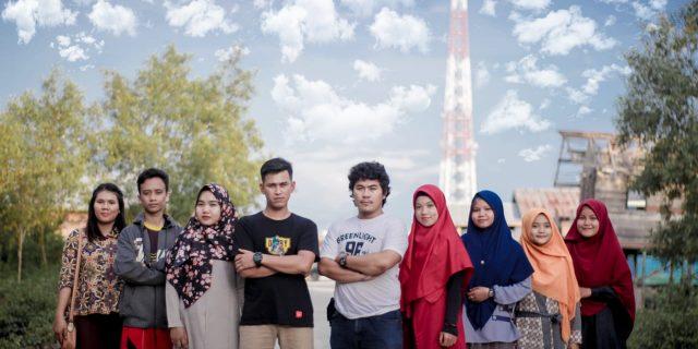 """Karya Anak Selatpanjang, Grup Putich Design Studio Film Company Segera Dikeluarkan""""Malapetaka II"""""""