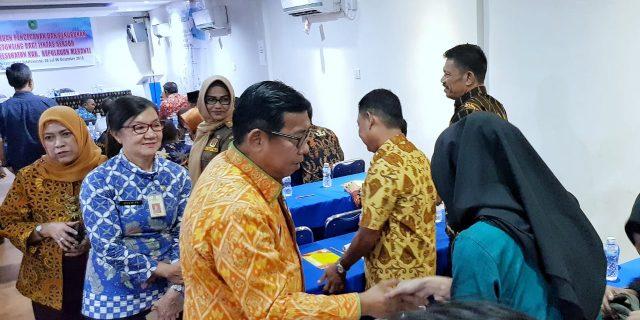 Jadi Locus Penuntasan Stunting di Indonesia, Kepulauan Meranti Targetkan 2020 Bebas Stunting