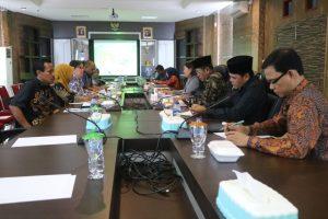 Bahas Soal DBD, Komisi III DPRD Meranti Raker Bersama Dinas Kesehatan