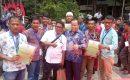 Bupati Irwan Terima SK Perhutanan Sosial Kabupaten Kepulauan Meranti dari Presiden RI Joko Widodo