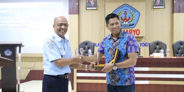 Mahmuzin Taher : Kepulauan Meranti Bisa Jadi Poros Ekonomi Maritim wilayah Timur Sumatera