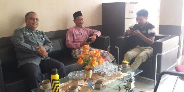 BKD Meranti Akan Gelar Latsar CPNS Angkatan 2018