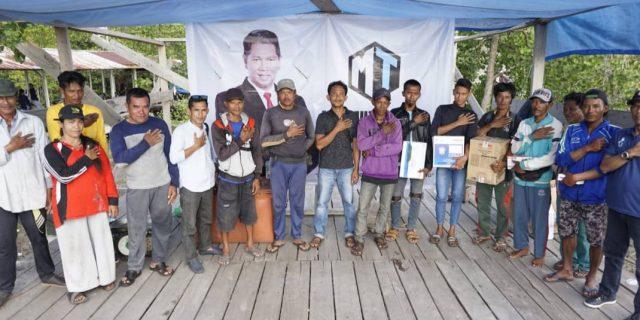 Festival Memancing Sahabat MT, Warga Gemalasari Bawa Pulang Hadiah Utama