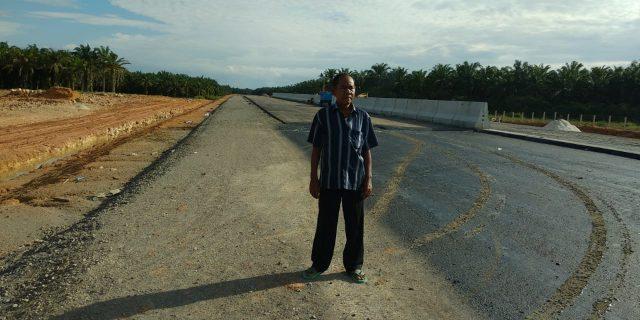 Perjuangan Suku Sakai Selama 20 Tahun Lahannya Dicaplok Pengusaha Sawit