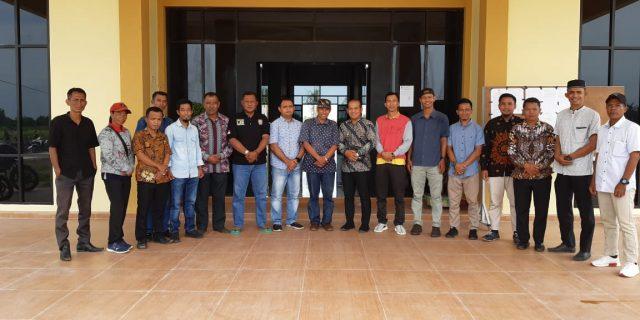 M Allatif Nahkodai Koni Kecamatan Pulau Merbau