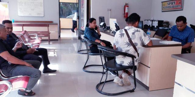 Kasus Bocornya Hasil Rontgen Pasien Terduga Covid-19, Resmi Dilaporkan Ke Polresta Kupang