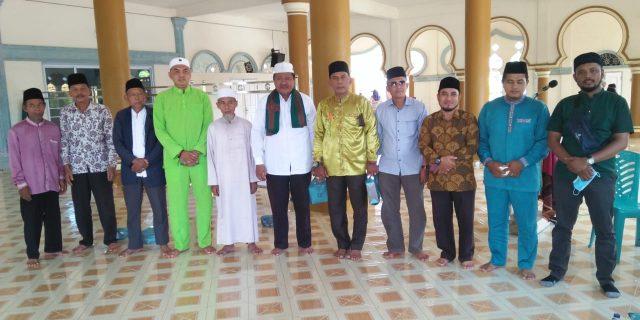 Isra Miraj di Kedabu Rapat, Sahabat MT Hadirkan Da'i dari MUI Riau