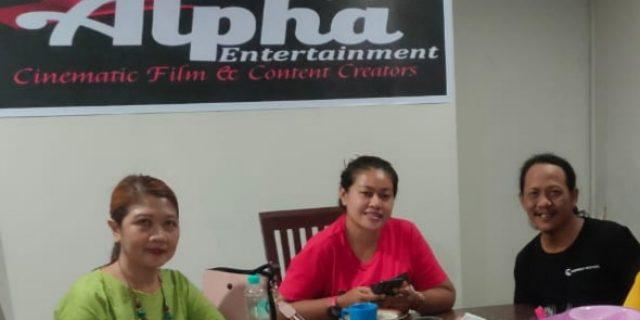 Berharap Corona Berlalu, Alpha Entertainmen Siap Produksi Film Si Kembar