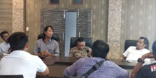Tak Dikasi Masker Lalu Bentak Petugas Medis, Berikut Kelarifikasi Anggota DPRD Meranti