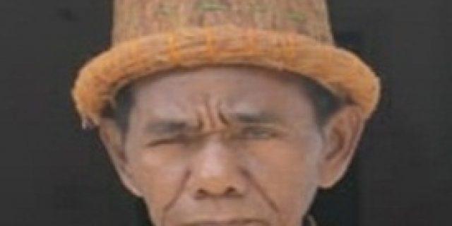 Datuk Puyan minta HGU PT Morini Wood Indah Industry Tidak Diperpanjang