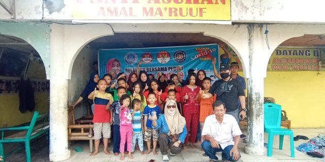 Tetap Berikan Suport Cegah Pandemi, Presiden GANN Dewi Gumay Aktif Turun ke Sosial