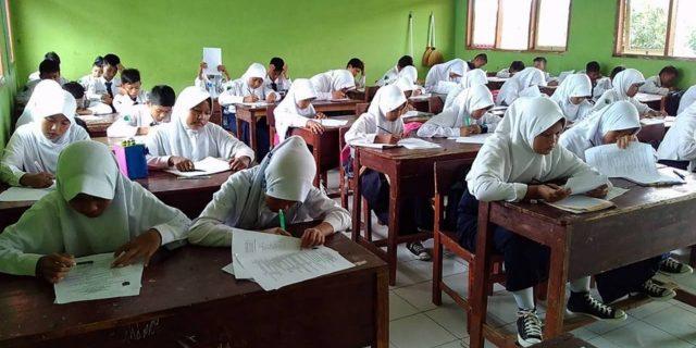 Pemkab Meranti Keluarkan Surat Edaran Perpanjangan Belajar Dirumah Bagi Siswa Mulai Tanggal 3 Hingga 18 Juni 2020