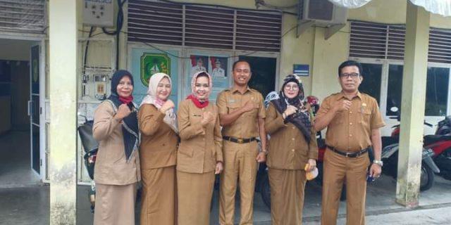 Tukang Becak dan Ojek Bisa Daftar Bantuan UMKM Riau