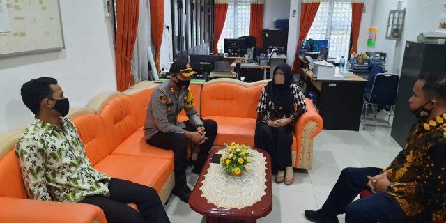 Polres Bintan Siap Siaga Untuk Pengamanan di KPU