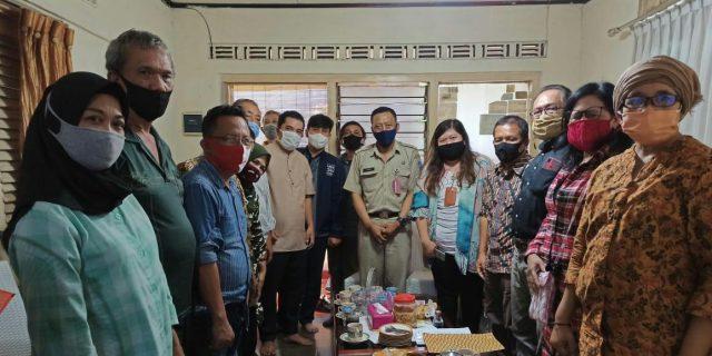Didukung Ketum Projo, DPC Projo Jaksel Rampung Membuka Koprasi